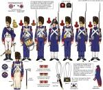Grenadiers à Pied_Garde